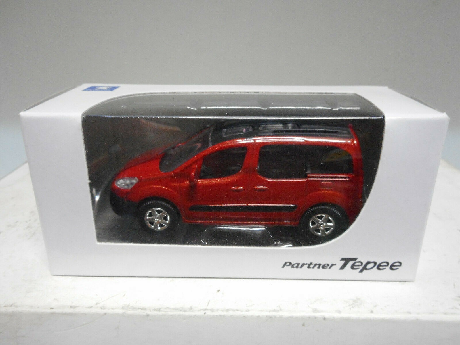 PEUGEOT PARTNER TEPEE PANEL COMBI NOREV 3 INCHES
