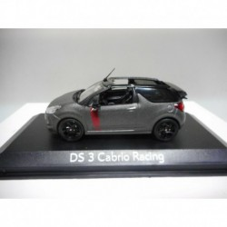 CITROEN DS3 2015 , DS3 CABRIO RACING NOREV 1:43