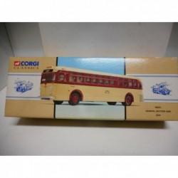 GMC 4506 DSR BUS 1008 FORT CORGI CLASSICS 98603 1:50