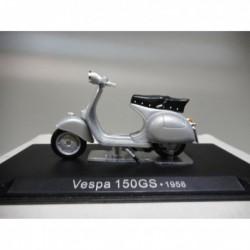 VESPA 150 GS 1958 REGALO CADEAUX GIFT MOTO BIKE ALTAYA IXO 1/24