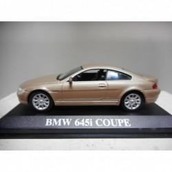 BMW 645i E63 2004-2010 ALTAYA IXO 1:43