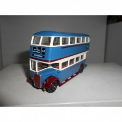 ROUTEMASTER RT/RTL BUS A-1 ARDROSSAN EFE MODELLE BUS 1:76
