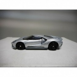 FORD GT CONCEPT CAR TOMICA TOMY TAKARA n19 1/64