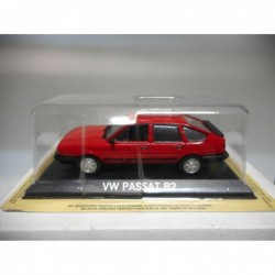 VOLKSWAGEN PASSAT B2 1980-88 LEGENDARY BALKAN CARS DeAGOSTINI IXO 1:43