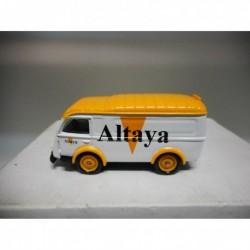 """RENAULT 1000 KG """"ALTAYA"""" ALTAYA CORGI 1/50"""