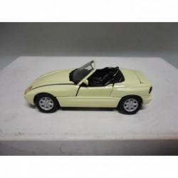 BMW Z1 1988-91 GAMA 1:43