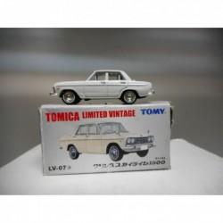PRINCE SKYLINE 1500 TOMICA LIMITED VINTAGE TOMY LV-07 1/64