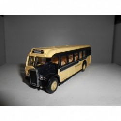 ECW SINGLE DECK EAST YORKSHIRE SCARABOROUGH CORGI OMNIBUS MODELLE BUS 1:76