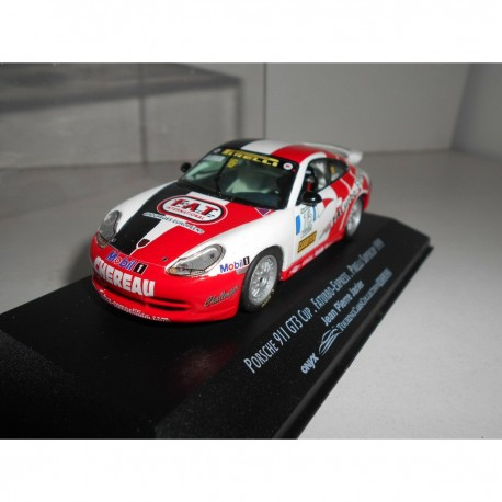 PORSCHE 911 GT3 CUP PIRELLI SUPERCUP 1999 ONYX 1:43