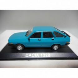 DACIA 1320 (1425) 1988-1996 DeAgostini IXO 1:43