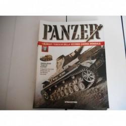 COLECCION NO COMPLETA PANZER 25 MAGAZINE/FASCICULOS 2009 DeAGOSTINI