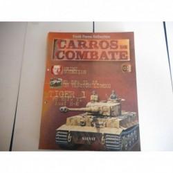 COLECCION COMPLETA CARROS DE COMBATE 50 MAGAZINE/FASCICULOS 2001 SALVAT