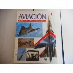 COLECCION NO COMPLETA AVIACION (FALTA n32) 69 MAGAZINE/FASCICULOS 1998 RBA