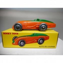 AUTO DE CORSE n4 DINKY TOYS 23 A ATLAS REPLICA