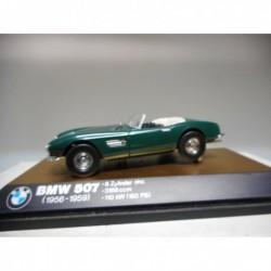 BMW 507 GREEN 1956-59 SCHUCO 1:43