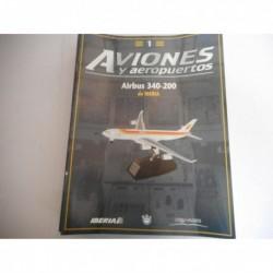 COLECCION COMPLETA AVIONES Y AEROPUERTOS 40 MAGAZINE/FASCICULOS 2001 RBA