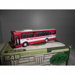 MITSUBISHI MP218/618 GREEN THE BUS COLLECTION TOMITEC 1:150 N-SCALE