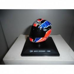 CGP 05 MICK DOOHAN 1998 WINNER MOTO BIKE GP COLLECTION HELMETS ALTAYA IXO 1/5