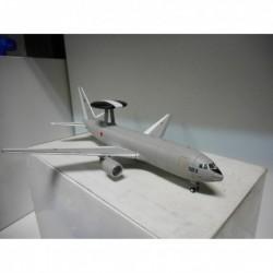 BOEING E-767 AWACS MILITARY JAPAN JASDF n55 DeAGOSTINI 1/250