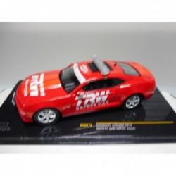 CHEVROLET CAMARO 2012 SAFETY CAR WTCC JAPAN IXO MOC172 1/43
