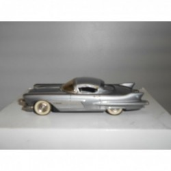 CADILLAC EL CAMINO 1954 THE GREAT AMERICAN DREAM MACHINE n7 1:43 HANDCRAFTED UK