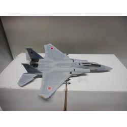 MCDONNELL DOUGLAS F-15J EAGLE JAPAN MILITARY n01 DeAGOSTINI 1:72