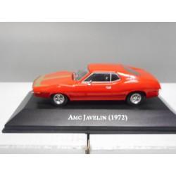 AMC JAVELIN 1972 AMERICAN CARS ALTAYA IXO 1:43