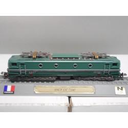 TREN SNCF CC 7100 FRANCE TREN ESTATICO Del PRADO 1:160 N-SCALE