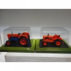 FARMER TRACTOR OM 750 OM 35/40 HACHETTE 1:43