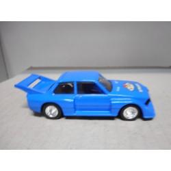 BMW 320 RACING n8 LUSO TOYS 1:43 USADO/SIN CAJA/VER FOTOS