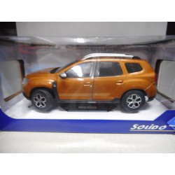 DACIA DUSTER SOLIDO 1:18