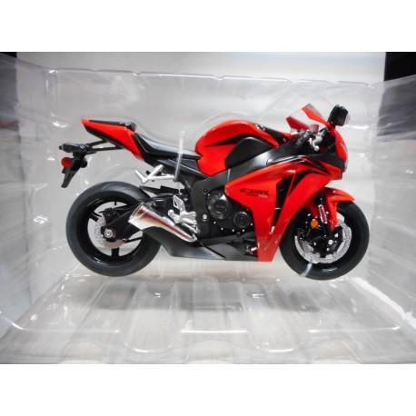 HONDA CBR 1000 RR 1:10 MOTO BIKE WELLY