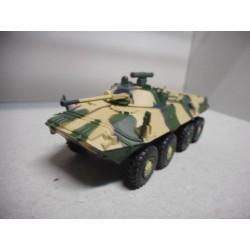 TANK BTR-90 APC 8X8 RUSSIA 1:72 EAGLEMOSS IXO