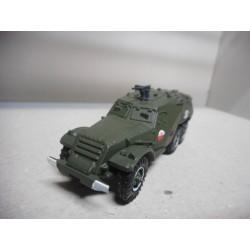 TANK BTR-152 APC (ZIS-151) USSR 1:72 EAGLEMOSS IXO